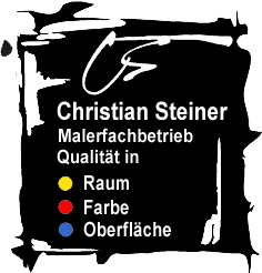 Malerfachbetrieb Christian Steiner in Herne - Logo